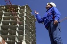 К 2017 году Петербург будет строить 3 млн кв. м. жилья ежегодно