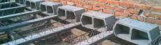 Новые технологии малоэтажного строительства