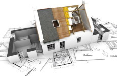 Основные этапы строительства дома