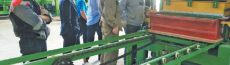 Новый бетонный экозавод открыт в Ломоносовском районе Ленобласти