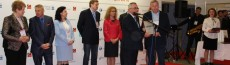 «TERIVA» (ООО «Раритет») стала лауреатом III степени на конкурсе «Инновации в строительстве 2016».
